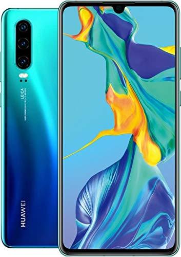 HUAWEI Huawei P30 Pro (VOG-L29) 8GB/256GB Dual SIM (Aurora/オーロラ) SIMフリー