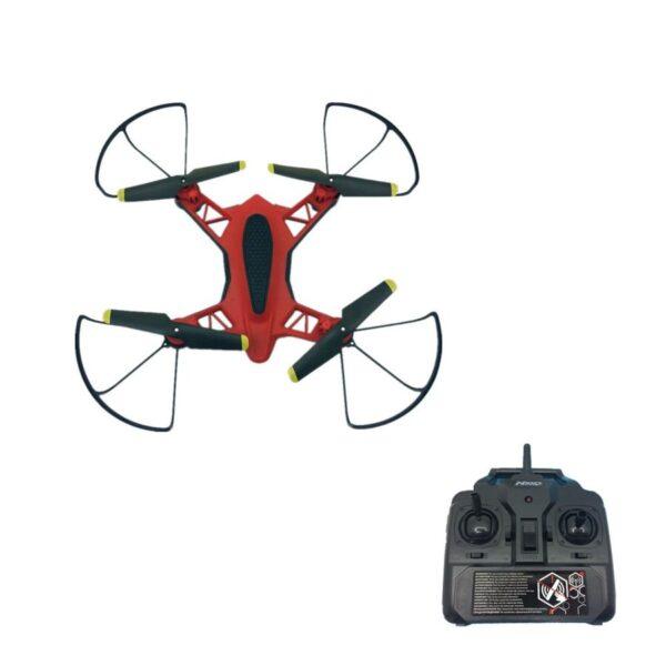 NIKKO Air Drone FREESTYLE RACER フリースタイル レーサードローン 高速空中回転 2.4GHZ帯周波数屋外用 ドローン LED搭載 国内認証済み